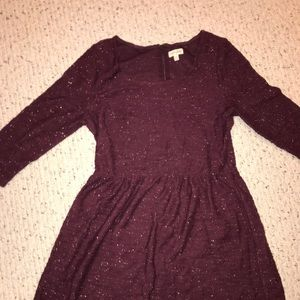 Maison Jules dress, size XL, from Macy's!